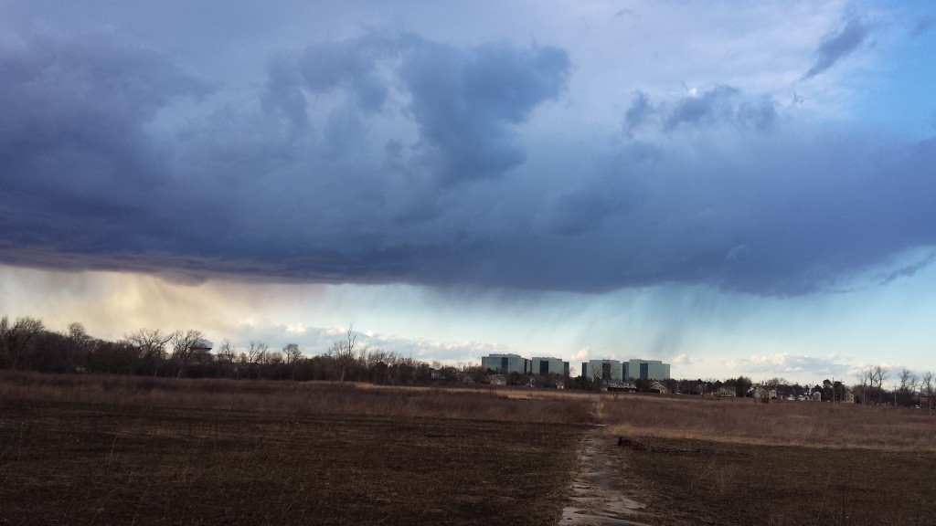 Greg prairie sky