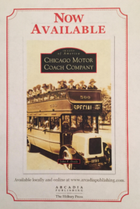 Go The Motor Coach Way – The Chicago Motor Coach Company @ The Historic Prairie House